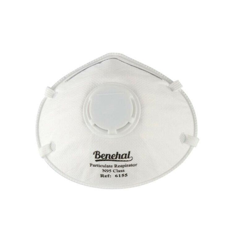 Cross Border Wholesale Anti-PM2.5 Face Mask NIOSH N95 Dustproof Breathing Valve Of Mask Haze Face Mask