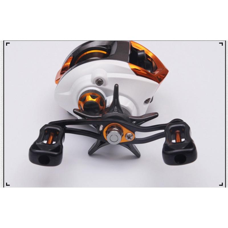 fishing reel esquerda direita handle horizontal roda freio magnetico 04