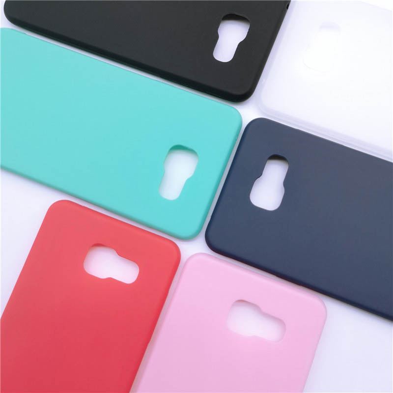Soft Case For <font><b>Samsung</b></font> Galaxy A3 A5 A7 2017 2016 Case <font><b>Cover</b></font> A510F A310F <font><b>A520</b></font> A320 A310 <font><b>A520</b></font> A320F A710 A710F A720 <font><b>Cover</b></font> Coque image