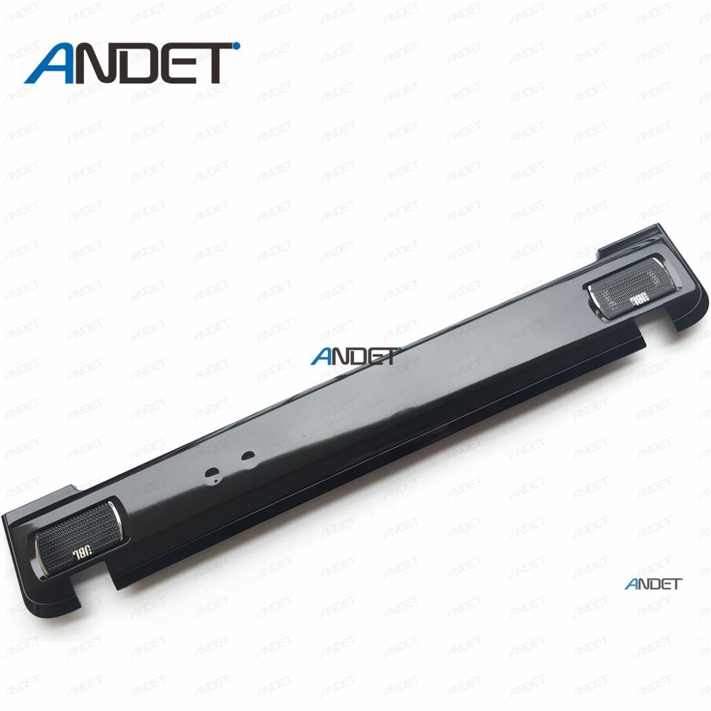 New Original for <font><b>Lenovo</b></font> Ideapad <font><b>Y560</b></font> Bezel Power Button Board Cover LED Board <font><b>Case</b></font> 37KL3KCLV00 31043075 image