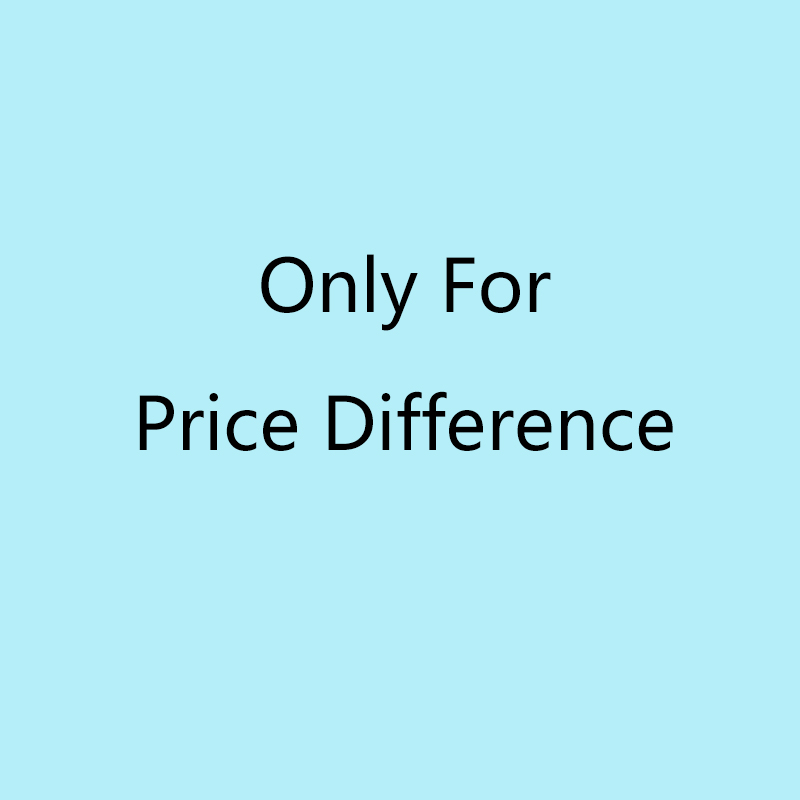 Only For Price Difference