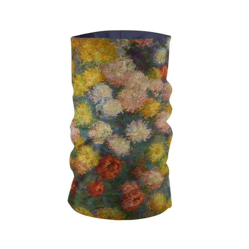 Открытый шарф-бандана, ветрозащитный солнцезащитный бандана, повязка на голову, волшебный шарф для лица, бесшовный многофункциональный трубчатый шарф