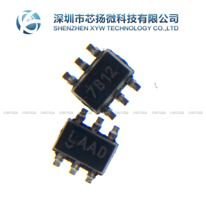 Image 2 - XIN YANG Electronic NEW ORIGINAL  LTC5508ESC6 LTC5508  SOT363 new original Free shipping