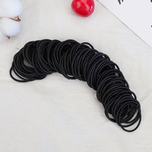 Foundation-100 Root in Bags Baby Girls Children's WON'T Hurt Hair Accessories Hairband Band