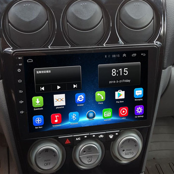 topnavi 8 8 android 6 0 car gps navi for bmw e60 2003 2004 2005 2006 2007 2008 2009 2010 media center player stereo no dvd 3g 2020 9 4G LTE Android 10.0 For Mazda 6 2002 2003 2004 2005 2006 2007 2008 Multimedia Car DVD Player Navigation GPS Radio camera