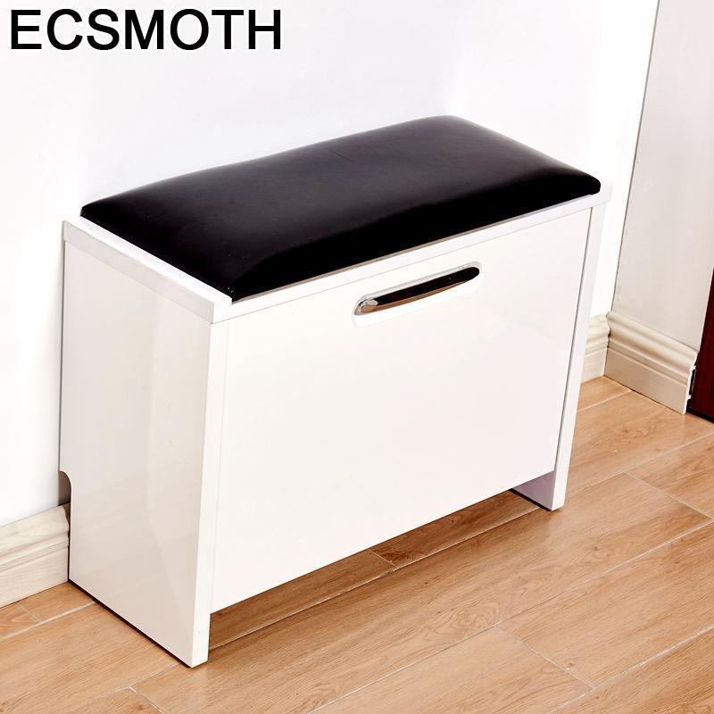 Moveis font b Closet b font Rack Armoire De Rangement Minimalist Zapatero Meble Kast Sapateira Furniture