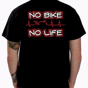 Summer Style Print Men T Shirt