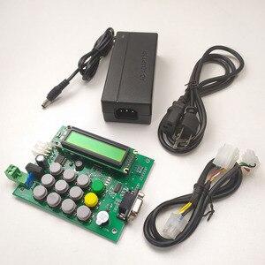 Image 1 - Vending machine VMC simulator MDB protocal interface Dex interface with DC24V power adapter