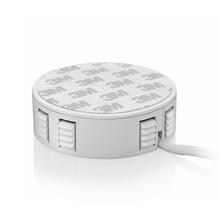 見えない高速チーワイヤレス充電器iphone 11 サムスン隠し組み込み吸着サスペンションxiaomi用のパッドの充電