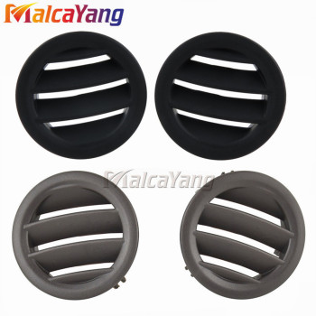 Air Vent W204 Left / Right Car Air Ac Vent Grille Cover Tabs For Mercedes W204 C300 C350 C630 C class 2008 2009 2010 2011 image