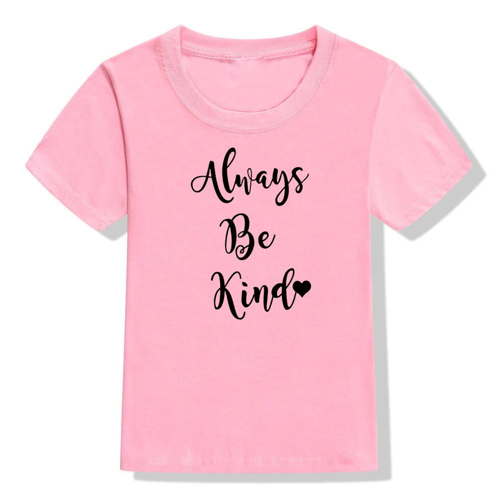 Always Stay Humble /& Kind 2-6 Years Old Kids Short Sleeve T Shirt