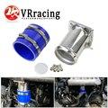 VR RACING-заготовка из алюминия для Mercedes OM606 удаление Клапана egr EGR удаление пластины Окончательный комплект для удаления EGR VR-EGR13