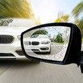 Автомобильное зеркало заднего вида  водонепроницаемая противотуманная мембрана  непромокаемая пленка заднего вида  автомобильные наклейк...