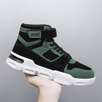 Zapatillas De deporte antideslizantes para Hombre, Zapatos masculinos transpirables, ligeros para el...
