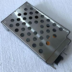 1 lote (2 unidades) para Panasonic Toughbook CF-C2 CFC2 SATA HDD SSD caja de unidad del disco duro Base Caddy con conector DFUP2150ZB