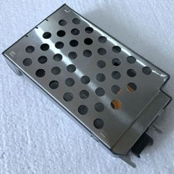 Für Panasonic Toughbook CF-C2 CFC2 SATA HDD SSD Festplatte Fall Basis Caddy mit stecker DFUP2150ZB