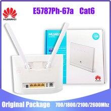 Débloqué Huawei 4G Sans Fil Routeurs B315 B315s-608 avec Antenne 3G 4G CPE Routeurs WiFi Hotspot Routeur