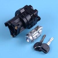 Dwcx kit interruptor chave do cilindro de bloqueio ignição apto para chevy clássico impala 12458191 22599340 12533953 22670487|Bobina de ignição| |  -