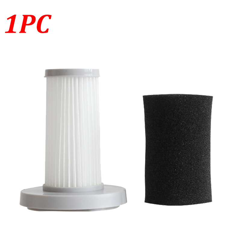 1PC Replacement Hepa Filter For Xiaomi For Deerma DX700 DX700S Robot Vacuum Cleaner Spare Parts Accessories
