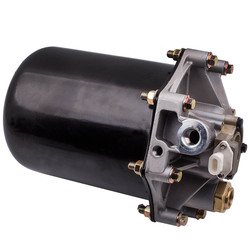 Osuszacz powietrza 12 V 12 V AD 9 AD9 styl zastąpić 065225 nadające się do Bendix 26QE377 109685 F224680 części posprzedażowe osuszacz powietrza montaż w Instalacja klimatyzacyjna od Samochody i motocykle na