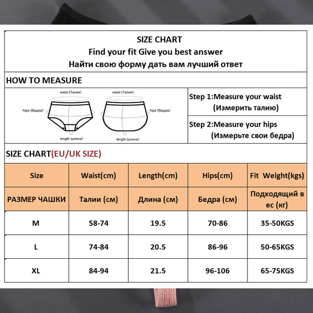 A Set of 3 Pairs Of Thong Panties 3