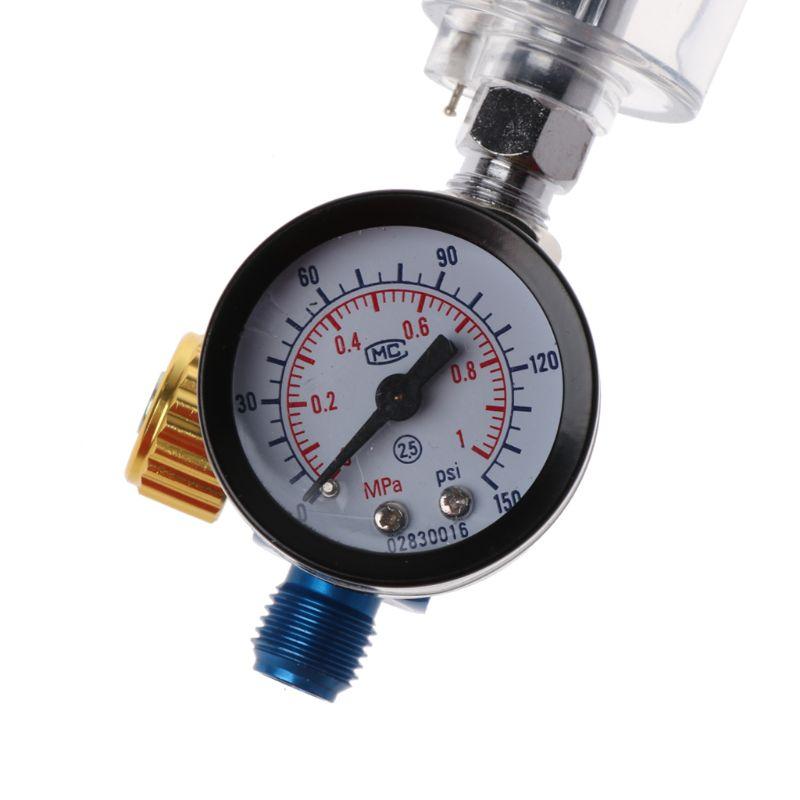 Mini-Air-Pressure-Regulator-Gauge-Spray-Gun-In-Line-Water-Oil-Trap-Filter-Separator-Kit-Tool(4)