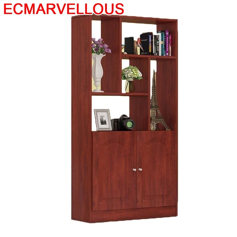 Dolabi Storage Rack Desk Adega Vinho Mobili Per La Casa Meja Living Room Commercial Furniture Mueble Bar Shelf Wine Cabinet