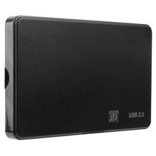 Hard-Case Drive Laptop SSD External Portable for PC Usb-2.0 Sata-Hdd