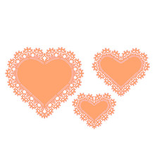 Buy YaMinSanNiO Heart Love Dies Metal Cutting Dies New 2019 for Card Making Scrapbooking Album Embossing Paper Craft Die Cut directly from merchant!