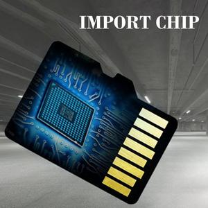 Micro Memory Card Flash Memory