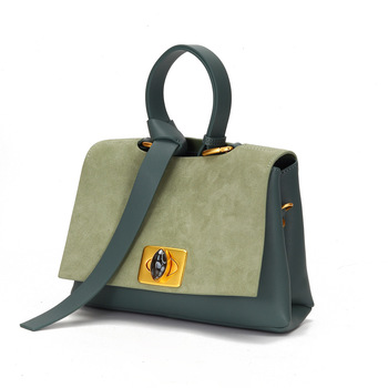 New 2019 Fashion Women Handbag Genuine Leather Shoulder Messenger Bag Luxury Handbags Female Bags Designer Women Tote Bag luxury women messenger bags designer woman bag 2019 brand leather shoulder bags tote bag women s fashion handbag