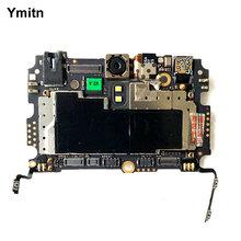 Ymitn Full Work Original Unlock Motherboard For OnePlus one OnePlus1 Mainboard Logic Circuit Electronic Panel Logic Board tanie tanio Home Button