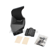 Left Hand right Shifter Mount support For Playseat Challenge Thrustmaster TH8A 3D printing