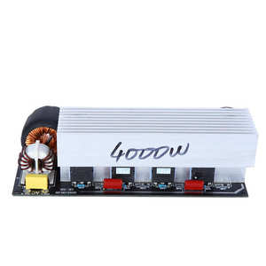 Pure Sine Waves Inverter Elect