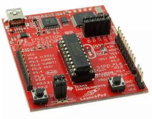 Новый MSP-EXP430G2 MSPP430 1 шт.