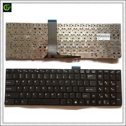 Nieuwe Engels Toetsenbord voor MSI MS 16GA MS 16GB MS 16GC MS 16GD MS 16GE MS 16GF MS 16GH S1N 3EUS291 S1N 3EUS204 S1N 3EUS2K1 ONS-in Vervangende toetsenborden van Computer & Kantoor op