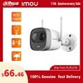 Сетевой видеорегистратор Dahua IP Камера открытый WI-FI 1080P CCTV Imou пуля Новый видеонаблюдения Cma Ночное видение Водонепроницаемый Встроенный PIR 16X ...