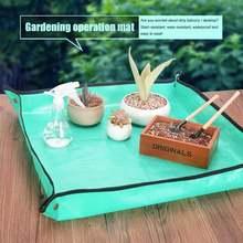 Утолщенная подушка для замены растений многоразовая Водонепроницаемая