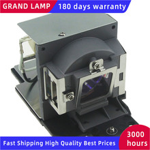 Replacement Projector Lamp with Housing 5J.J0T05.001 FOR BENQ MP722ST/MP772ST/MP782ST With 180 days after delivery