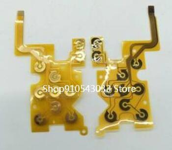 NEW Function board Button Flex Cable for RICOH GR Digital III GRD3 Keyboard Key Digital Camera Repair Part