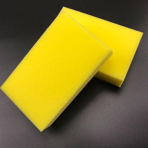 esponja p encerar