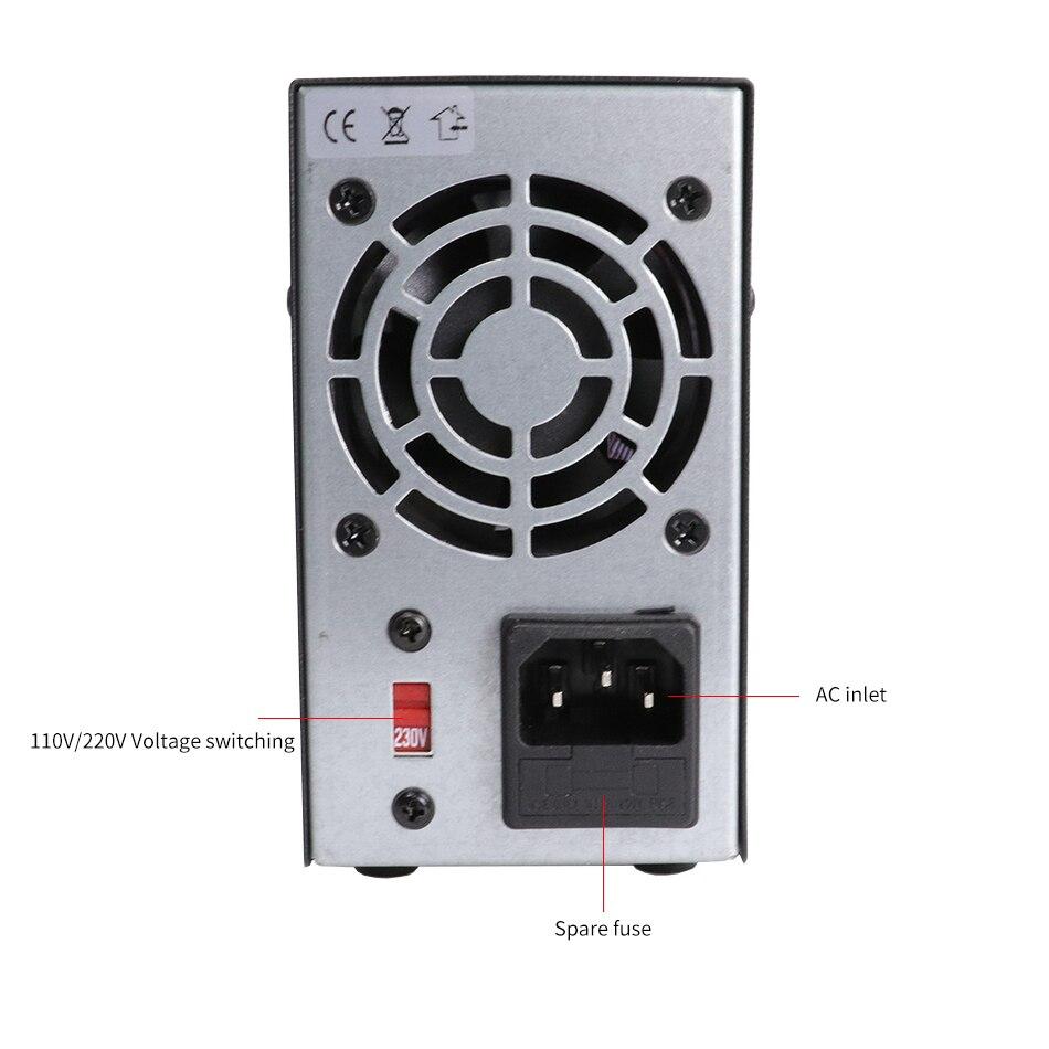 NPS306W/605W/3010W/1203W regulated laboratory DC switching power supply 30V/60V/120V 3A/5A/6A/10A/adjustable 0.1V/0.01A/0.01W-2