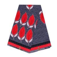 mylb Ankara African Real Wax Prints Fabric Cheap Fabric New Bintarealwax High Quality African Fabric For Party Dress