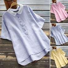 White Loose Shirt   Paradox  Asymmetric shirt  Long Sleeves Party Tunic  Spring Top  Hand Painted Shirt  Plus Size Tunic  PB0111