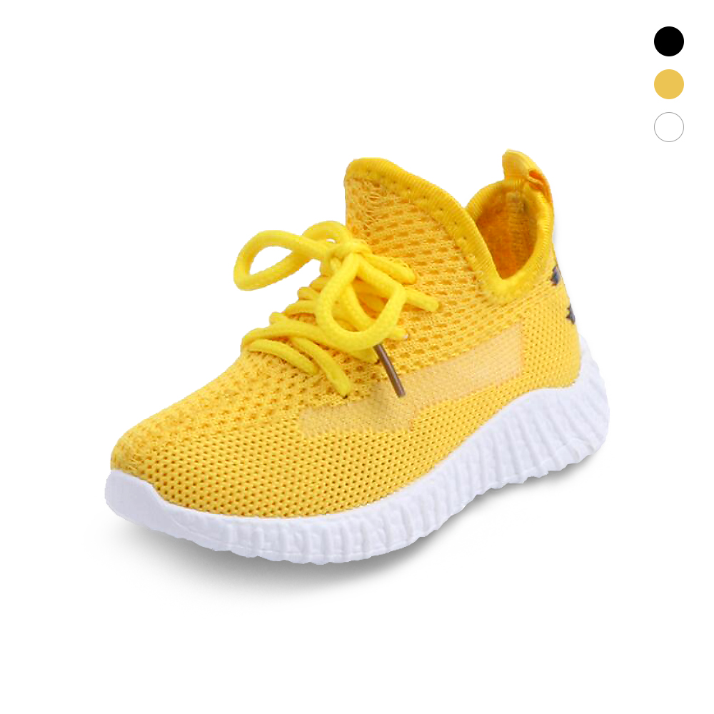 Toddler Shoes Children White Shoes Fashion Kids Soft Bottom Leather Sport Shoes Running Sneakers For Baby Hot