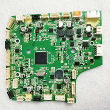 цена на Brand new original Vacuum Cleaner Motherboard for ILIFE A6  Parts for ilife X620 X623 Robot Vacuum Cleaner Spare Motherboard