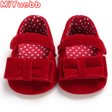 One Year Old Winter Baby Boys Girls Shoes Kids First Steps Bow Winter Infants Warm Shoes Girls Baby Booties Cloth Boy Baby Shoes benedikt cyberspace first steps cloth