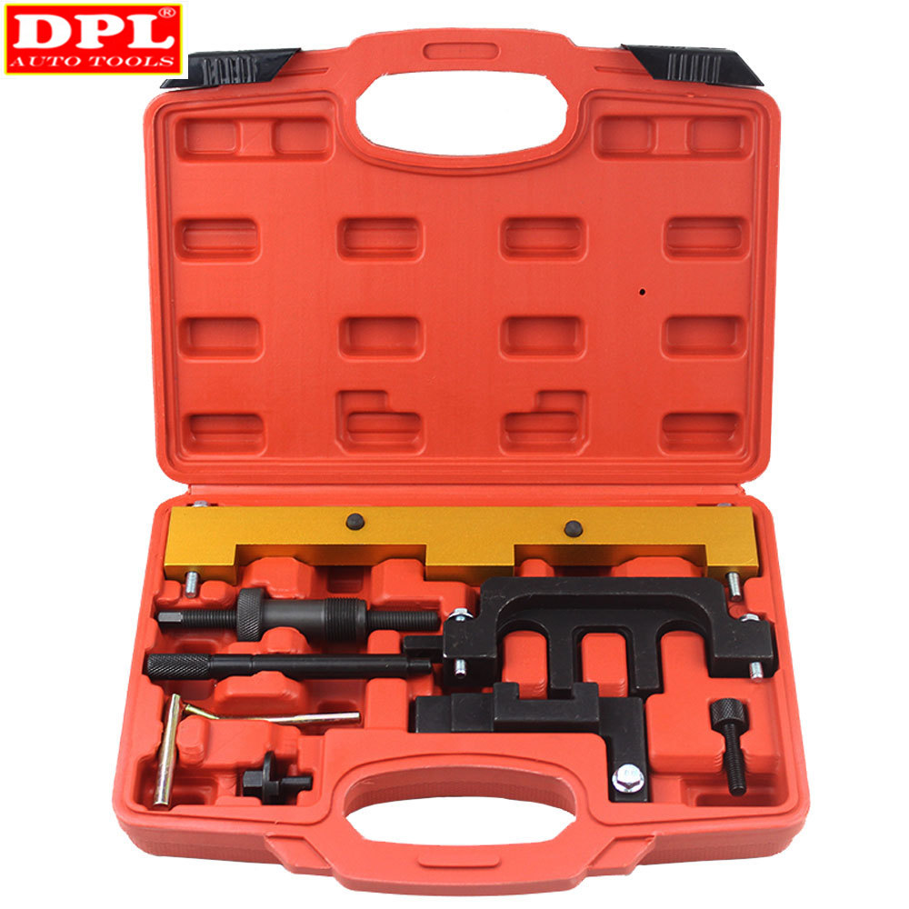 Camshaft Timing Tool Kit For BMW 318I 320I 316I E87 E46 E60 E9 N42 N46 Engines