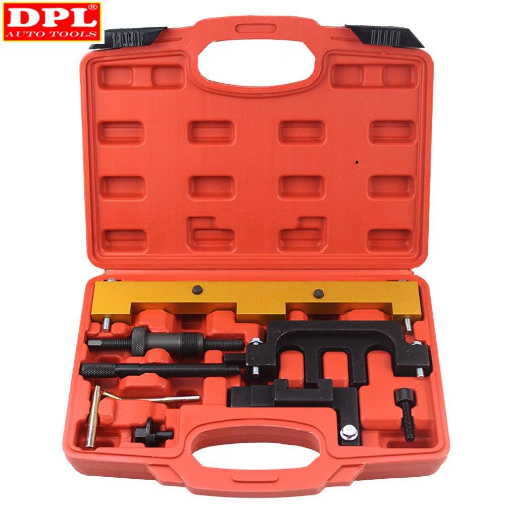 Camshaft Timing Tool Kit For BMW 318I 320I 316I E87 E46 E60 E9 N42 N46 Engines