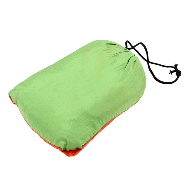 Hot Sale 2 People Portable Parachute Hammock For Outdoor Camping 270*140 Cm